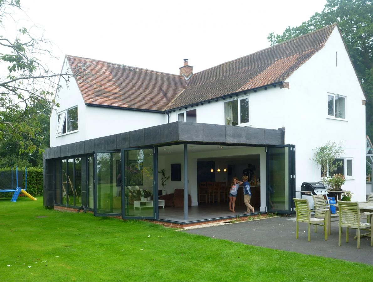Convert Residential To Commercial Property