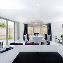 interior design by Zo Ralphe  at Greenroom interiors